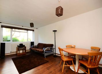 Thumbnail 1 bed flat to rent in Cornford Grove, Balham