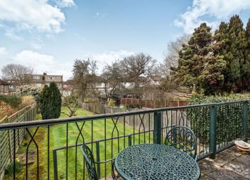 Thumbnail 3 bed semi-detached house for sale in Engel Park, London