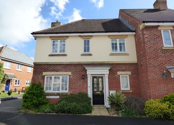 Thumbnail 3 bed semi-detached house for sale in Palace Road, Gillingham