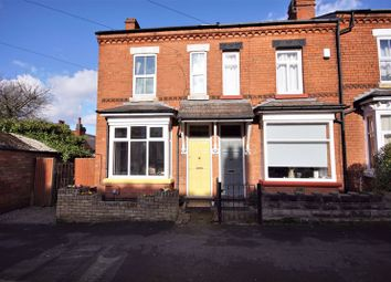 3 bed terraced house for sale in Tudor Road, Moseley, Birmingham B13