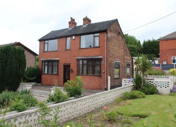 Thumbnail 2 bed detached house for sale in Dividy Road, Stoke-On-Trent