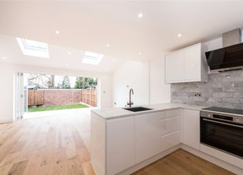 Thumbnail 3 bed semi-detached house for sale in Drysdale Avenue, London