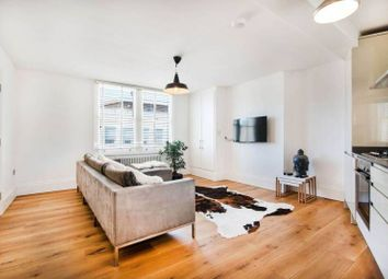 Thumbnail 4 bed terraced house to rent in Listria Park, Stoke Newington