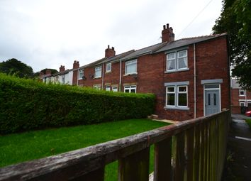 Thumbnail 2 bed end terrace house to rent in Annfield Place, Stanley
