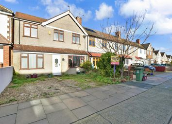 Thumbnail 4 bed end terrace house for sale in Montrose Avenue, Welling, Kent