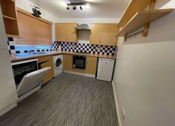 Thumbnail 2 bed flat to rent in Buckingham Road, Canons Park, Edgware