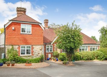 Thumbnail 3 bed detached house for sale in The Lodge, Lewes Road, Forest Row, East Sussex