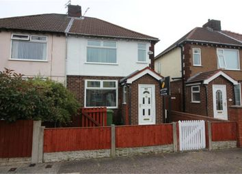 Thumbnail 3 bed semi-detached house for sale in Grasmere Gardens, Liverpool, Merseyside
