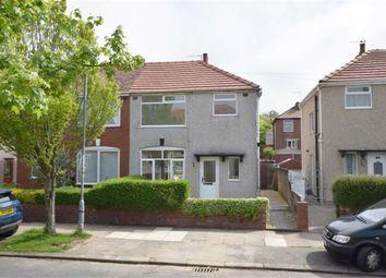 3 bed semi-detached house for sale in Pine Road, Barrow-In-Furness, Cumbria LA14
