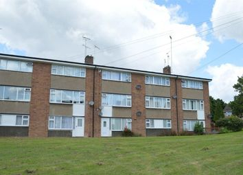 Thumbnail 2 bed maisonette to rent in Ridgley Road, Tile Hill, Coventry