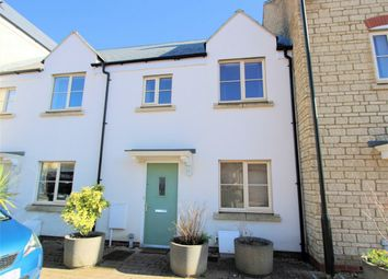 Britannia Mews, Wotton-Under-Edge, Gloucestershire GL12. 3 bed terraced house for sale