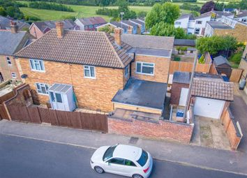 Thumbnail 4 bed detached house for sale in Redan Road, Ware
