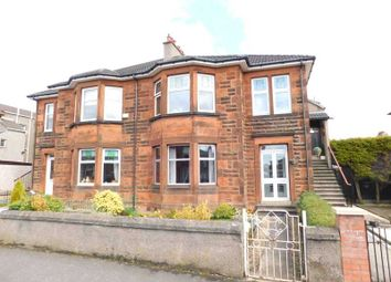 Thumbnail 2 bed property for sale in St Ronans Drive, Burnside, Glasgow
