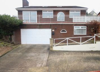 Thumbnail 3 bed detached house for sale in Jenkin Lane, Horbury, Wakefield
