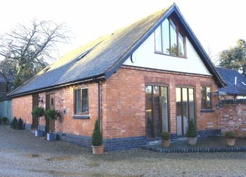 Thumbnail 5 bed property to rent in Glebe Farm Stables, Sargeants Lane, Collingtree, Northampton