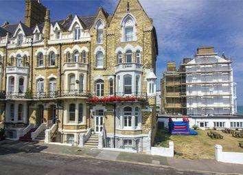 Thumbnail 3 bed flat for sale in Albert Road, Ramsgate, Kent