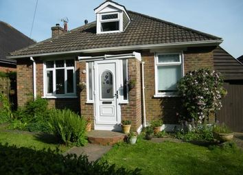 3 bed bungalow for sale in Chaldon Road, Caterham On The Hill, Surrey, . CR3