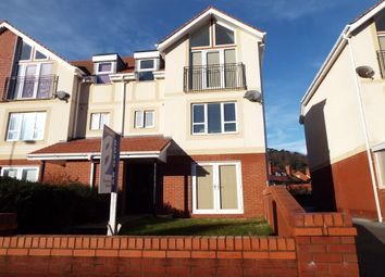 Thumbnail 3 bed property to rent in Lloyd Street, Llandudno