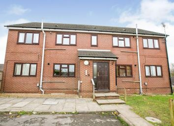 Thumbnail 2 bed flat for sale in Moreton Road North, Luton, Bedfordshire