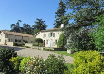 Thumbnail 6 bed property for sale in Tombeboeuf, Lot Et Garonne, France