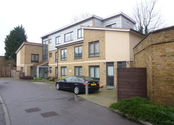 Thumbnail 1 bed flat to rent in Dacre Park, London