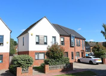 Thumbnail 3 bed end terrace house for sale in Ash Row, Bromley, Kent
