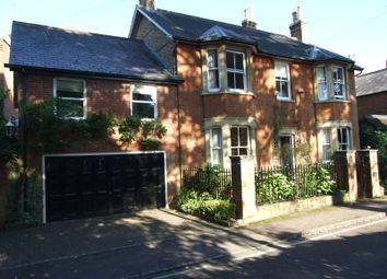 Thumbnail 5 bed detached house for sale in Wood Lane, Aspley Guise Beds
