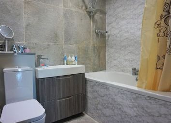 Thumbnail 2 bed flat for sale in Goodison Mews, Cantley, Doncaster