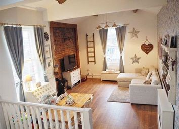 Thumbnail 1 bed flat for sale in The Courtyard, Preston