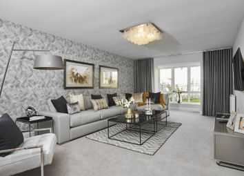 Thumbnail 4 bed detached house for sale in Sales & Marketing Suite, Homeleigh Street, Cheshunt, Hertfordshire