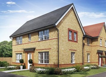 """Thumbnail 3 bed detached house for sale in """"Ennerdale"""" at Ponds Court Business, Genesis Way, Consett"""