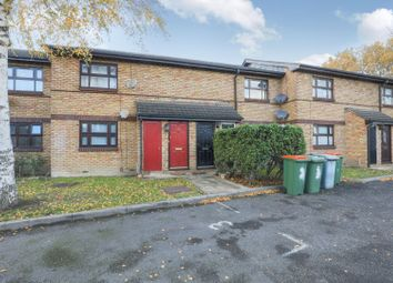 Thumbnail 1 bed flat for sale in Gadwall Close, London