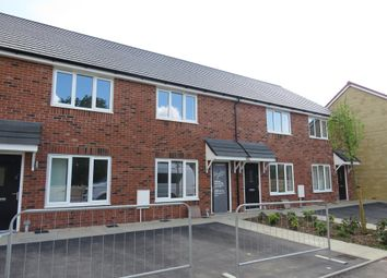 Thumbnail 2 bedroom terraced house for sale in Farrier Way, Whitchurch, Bristol