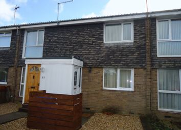 Thumbnail 2 bed flat to rent in Winshields, Cramlington