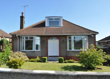 Thumbnail 4 bed detached bungalow for sale in Buchanan Drive, Bearsden, East Dunbartonshire