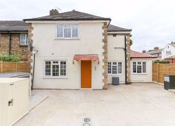 Thumbnail 10 bed end terrace house for sale in Old Oak Common Lane, London