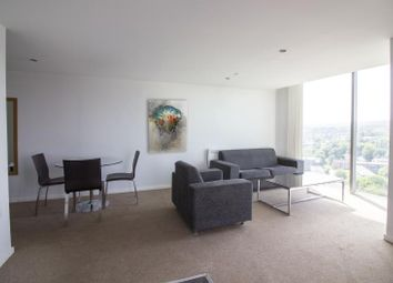 2 bed flat to rent in Velocity Tower, St. Mary's Gate, Sheffield S1