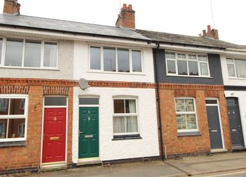 Thumbnail 2 bed terraced house for sale in Misterton Way, Lutterworth