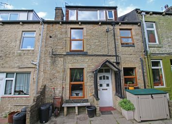 Thumbnail 2 bed terraced house for sale in Tower Street, Todmorden