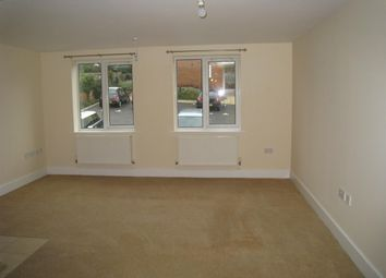 Thumbnail 2 bed flat to rent in Cecilia Apartments, Dane Park Road, Ramsgate