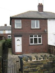 Thumbnail 3 bedroom semi-detached house to rent in Stanningley Road, Stanningley, Pudsey