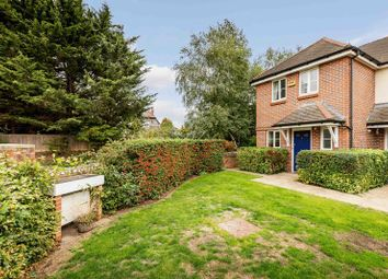 Thumbnail 2 bed terraced house for sale in Jubilee Mews, Southbourne, Emsworth