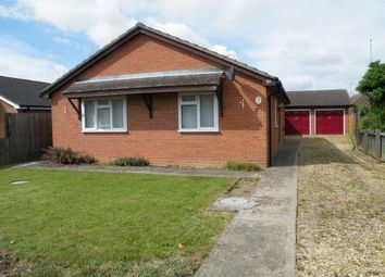 Thumbnail 3 bed bungalow to rent in Holly Drive, Bourne