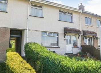 Thumbnail 4 bed terraced house for sale in Ardmore Avenue, Newtownards, County Down