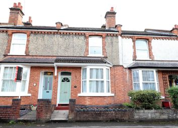 Thumbnail 2 bed terraced house for sale in Manor Road, Lillington, Leamington Spa