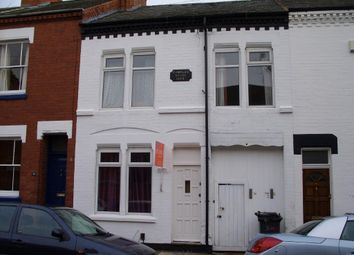 6 bed terraced house for sale in Edward Road, Clarendon Park, Leicester LE2