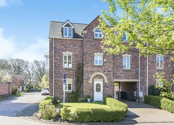 4 bed semi-detached house for sale in Rufford Close, Chorley, Lancashire PR7