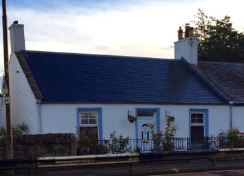 Thumbnail 2 bed cottage to rent in Old Dalkeith Road, Prestonfield, Edinburgh