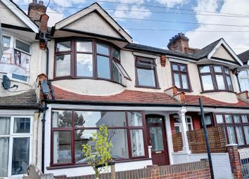 Thumbnail 3 bedroom terraced house for sale in Bishops Park Road, London