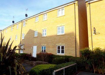 Thumbnail 2 bed flat for sale in Hargate Way, Hampton Hargate, Peterborough, Cambridgeshire